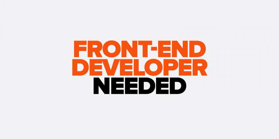 how to design better for front end developer